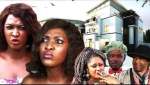 Video: Sisters Of Delilah Part 2 - Latest Nigerian Nollywood Movies